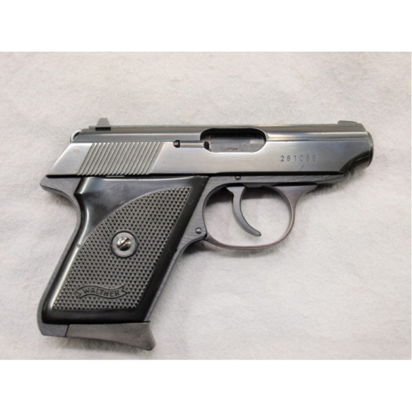 SFSP265  WALTHER TPH