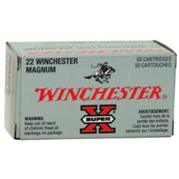 SFSP301| WINCHESTER Varie