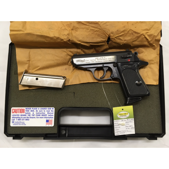 SFSP1001| WALTHER PPK