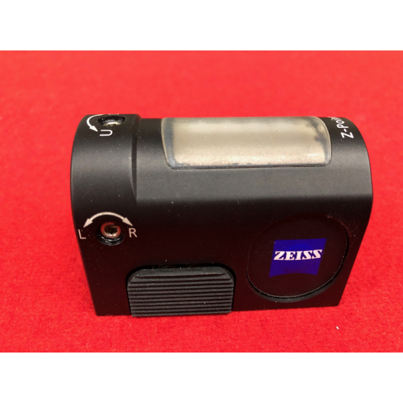 SFSP1092| ZEISS VICTORY Z - POINT PUNTO ROSSO